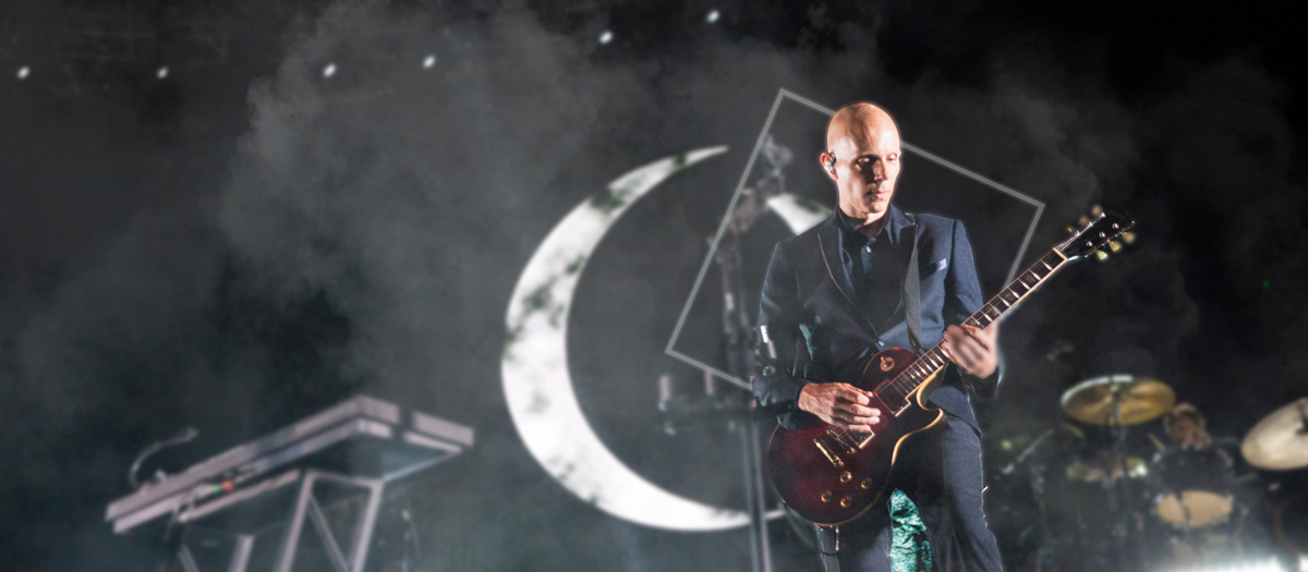 Buy A Perfect Circle Tickets