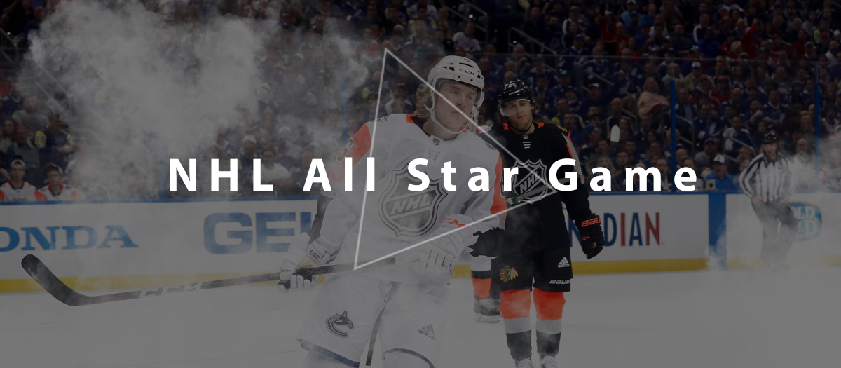 Buy NHL All Star Game Tickets