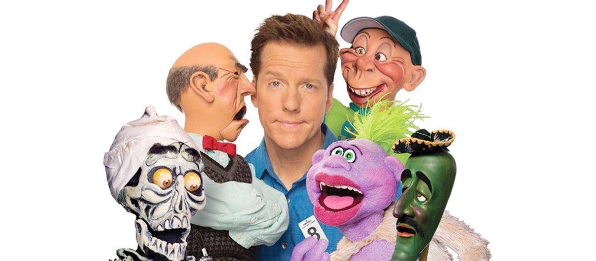Buy Jeff Dunham Tickets
