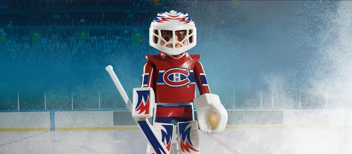 Buy Tickets for Montreal Canadiens vs. Buffalo Sabres