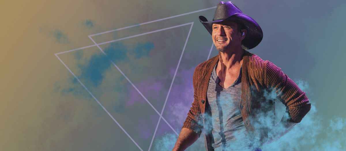 Buy Tim McGraw Tickets