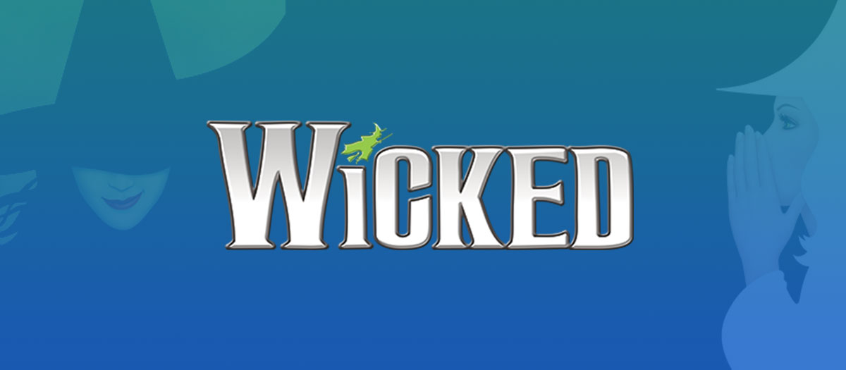 Buy Tickets for Wicked
