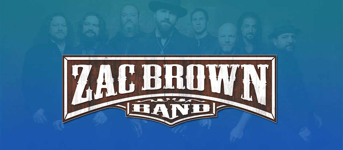 Buy Zac Brown Band Tickets